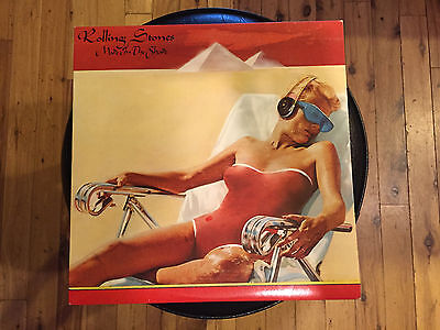 "Rolling Stones - Made In The Shade - 12"" Vinyl  LP record"