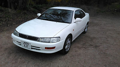 93' TOYOTA COROLLA Levin AE101 1 6 4A-GE 20v Import JDM, type r, VTEC,  modified