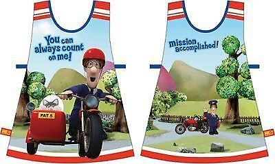 Shreds Postman Pat Special Delivery Tabard