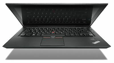 Lenovo ThinkPad X1 Laptop,Core i5,2.50GHz,4GB,120GB SSD HD,WIFI,Webcam,Win 7 Pro