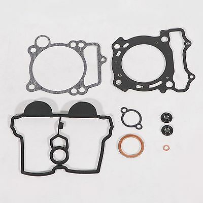 Genuine Yamaha Top End Gasket Kit Complete Yz450 Wr450 Yzf450