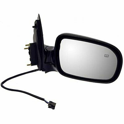 Dorman Mirror Passenger Right Side New Heated for Town and Country RH 955-368