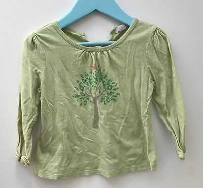 COUNTRY ROAD Baby Girls Top Size 12-18 Months