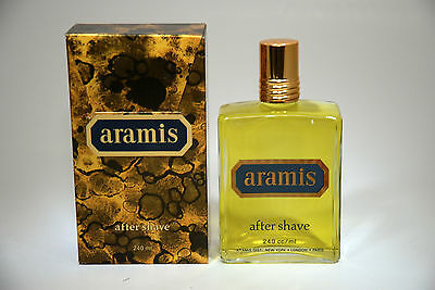 Aramis After Shave 240 Ml Vintage