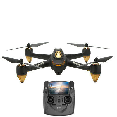 Hubsan H501S X4 5.8G FPV 1080P HD Camera RC Quadcopter with GPS Follow Me L3S8