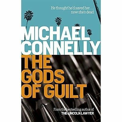 The Gods of Guilt by Michael Connelly (Paperback, 2014) - Discount on Postage