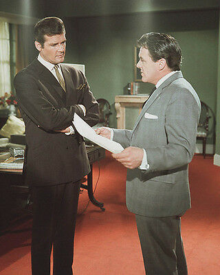 Roger Moore Movie Photo [S277802] Size Choice