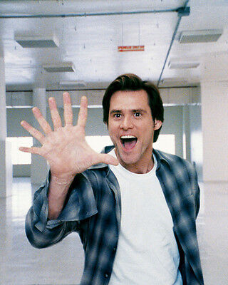 Jim Carrey Movie Photo [S269573] Size Choice