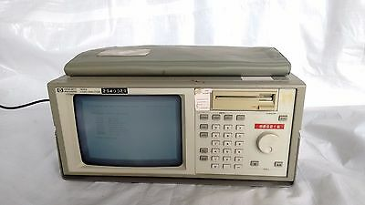 HP Agilent 1650A Logic Analyzer
