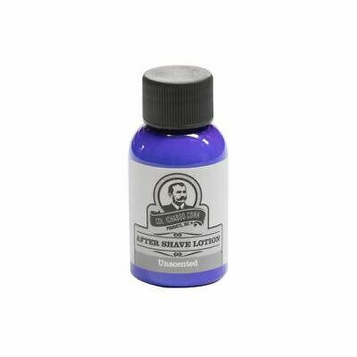 Colonel Conk Unscented Natural Aftershave Lotion 30ml **FAST POST**AUSSIE SELLER