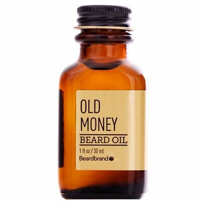 Beardbrand Beard Oil Old Money 30ml **QUICK POST**OZ SELLER**