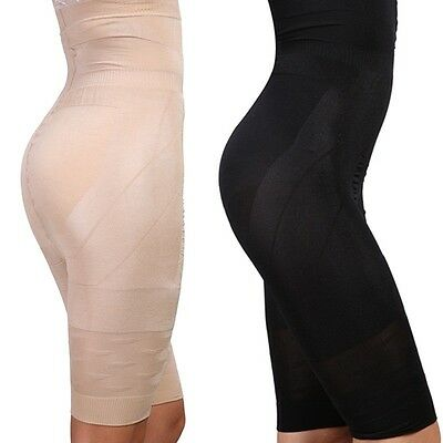 Lady Body Shaper Control Slim Tummy Corset High Waist Shapewear Panty Underwear
