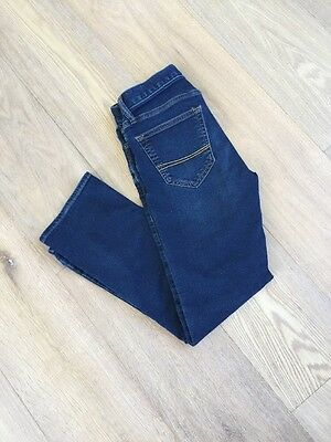 Boys Abercrombie & Fitch Jeans Size 10
