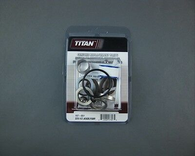 Titan Speeflo 107-051 / 107051 Packing Repair Kit OEM