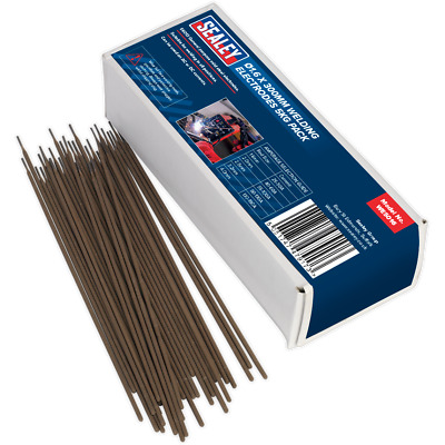 Sealey General Purpose Arc Welding Electrodes 1.6mm 5kg