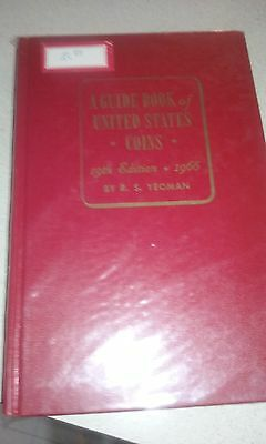 1966, 1966 error, 1967 guide book of us coins