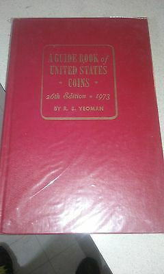 1973, 1973 error guide book of us coins