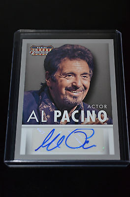 2015 Americana Signatures Al Pacino The Godfather Scarface