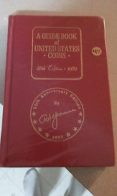 1982, 1982 error guide book of us coins