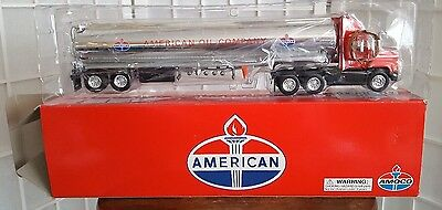 Amoco 1998 American Toy Tanker Truck MINT NIB 6th in Special Collectors Series