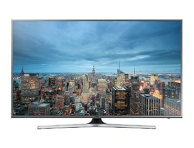 Samsung 60JU6800 TV Led 60 Pollici UHD 4K Smart TV Wi-Fi