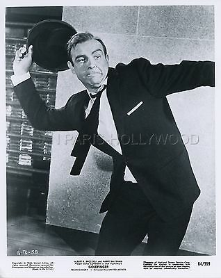 James Bond 007 Sean Connery Goldfinger 1964 Vintage Photo #13  R70