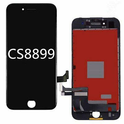 """For New Black LCD Touch Screen Digitier Display Replacement iPhone 7 4.7"""""""