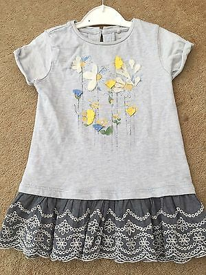 next baby girl top 9-12 Months