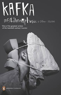Metamorphosis and Other Stories (Penguin Modern Classics), Good Condition Book,