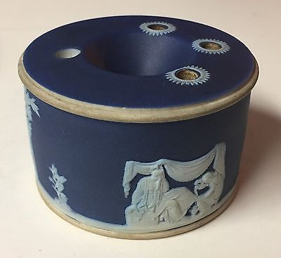 Early Wedgwood Inkwell
