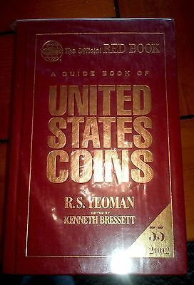 2002, 2002 SS America, book about the SS America,2002 ANA guide book of us coins