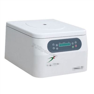 Prp Low Speed Centrifuge 50ML*4 Swing Rotor 4200R/Min Led Display CE&IS09001 oi