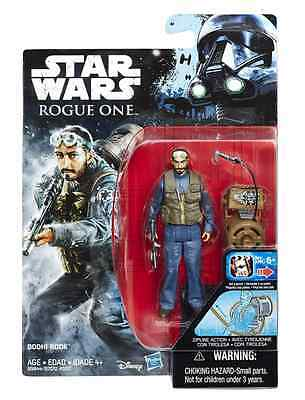 "Star Wars Rogue One Wave 3 / Bodhi Rook / 3,75"" / Hasbro 2016"