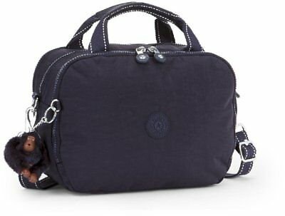 Kipling Palmbeach Beauty Case with Trolley Sleeve