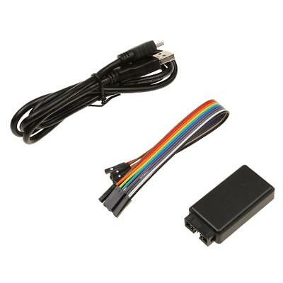 USB Logic Analyzer Device Set USB Cable 24MHz 8CH for ARM FPGA M100