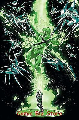 Hal Jordan And The Green Lantern Corps #19 (2017) 1St Print Dc Universe Rebirth