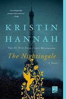 The Nightingale: A Novel (New Paperback) by Kristin Hannah