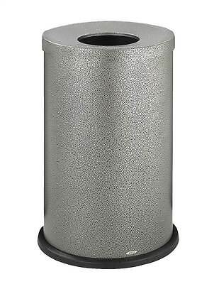 Open Top 35-Gallon Receptacles in Black Speckle [ID 36915]