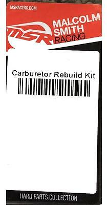 CARBURETOR CARB REBUILD GASKET /& JET KIT SUZUKI JR50 JR-50 2000-2006