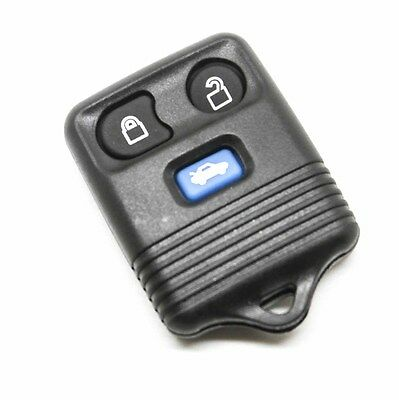 replacement FORD Transit, Transit Connect 3 Button remote Key FOB 433MHz