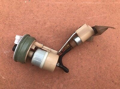 vespa Lx150 Fuel Pump  2013 Lx125 Oem Genuine