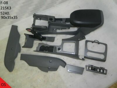Ford Focus MK2 II Middle Centre Console Armrest with trim set