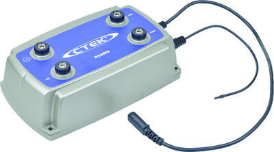New Battery Charger, On Board 12/24/36 VDC Input 28.8VDC Output, 10A Charge Rate