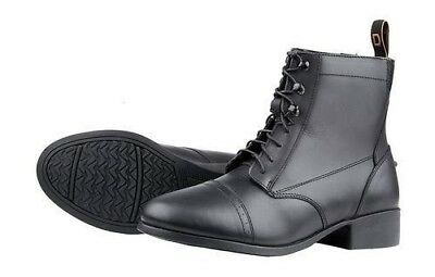 Dublin Ladies' Foundation Lace Paddock Boots
