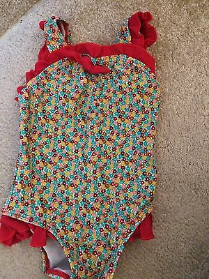 Swimsuit From Mothercare 3-6 Months