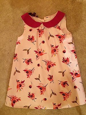 Ted Baker Dress 18-24 Months