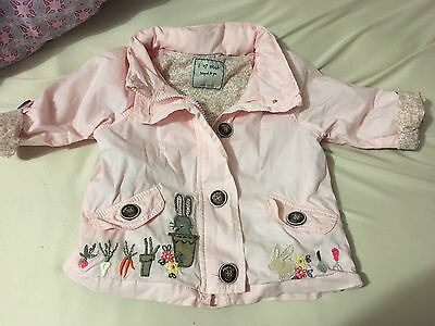 Next 12-18 Months Girls Coat