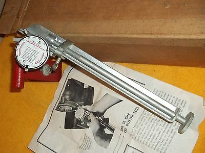 NOS Vintage Majestic Drill Sharpening Co. Drill Bit Sharpener
