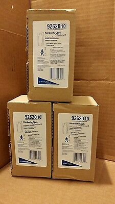 Kimberly-clark Continuous Air Freshener Dispenser - lot of 3