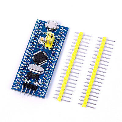 STM32F103C8T6 Cortex-M3 ARM STM32 Minimum System Development Board Arduino